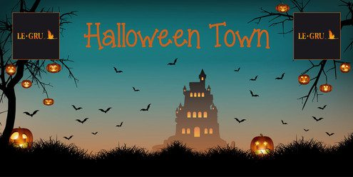 Halloween alle Gru