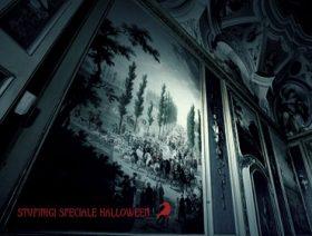 Hallowen a Stupinigi