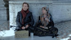 L'ESODO- Daniela Poggi