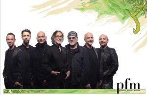 Teatro Colosseo: PFM