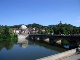 Torino Magica: elemento acqua