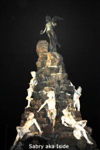 Fontana del Frejus