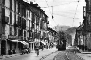 Corso Casale