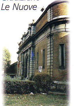 Museo Carcere Le Nuove