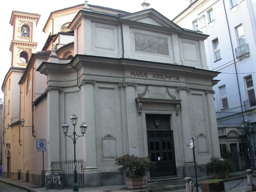 Via Santa Maria