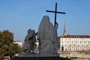Statua della Religione