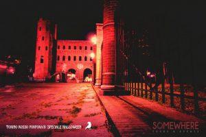 Torino Rosso Porpora