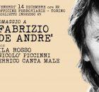 Indiependence Tribute Fabrizio De André