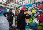 Rap e Graffiti