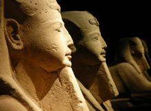 Una Fiaba tra gli Antichi Egizi