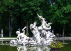 fontana tritoni